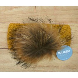 Juliana Winter Baby Golden Headband