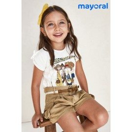 Mayoral Summer Girl Set Friends