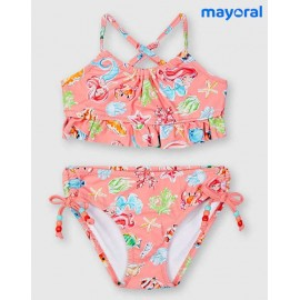 Mayoral Summer Girl Bikini Mermaid