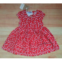 Mayoral Summer Baby Girl Dress Cores