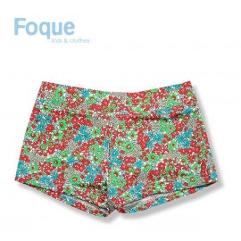 Foque Summer Boy SwimSuit Frutos