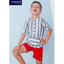 Basmartí Summer Boy Set Gladstone