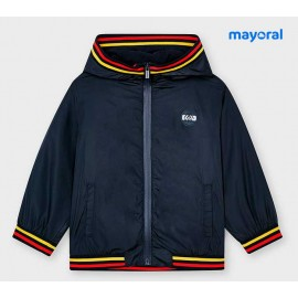 Mayoral Summer Boy Windbreaker