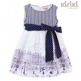 Kiriki Summer Girl Dress Oh La La