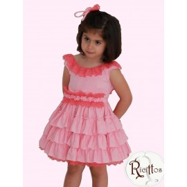 Ricittos Summer Girl Dress Jacintos