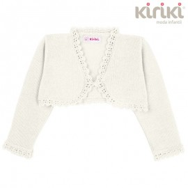 Kiriki Summer Girl Jacket Beige