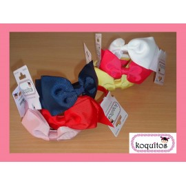 Koquitos Girl Diadems Big Lace