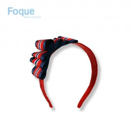 Foque Summer Girl Diadem Mikonos