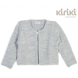 Kiriki Winter Jacket Gray