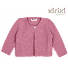 Kiriki Winter Jacket Pink