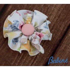 Babiné Summer Girl Pin Flower
