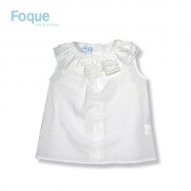 Girl shirt foque