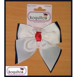 Koquitos Girl Pin Nautic