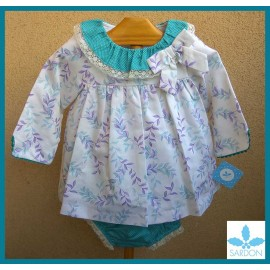 Sardon Winter Baby Girl Set Sabrina