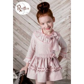 Ricittos Winter Girl Set Frozen