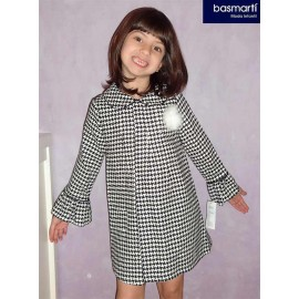 Basmartí Winter Girl Dress Gales