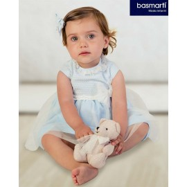 Basmartí Summer Baby Girl Dress Coimbra