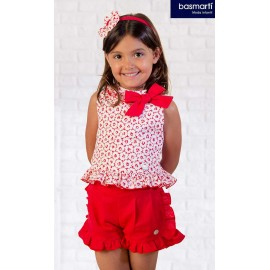 Basmartí Summer Girl Set Aveiro