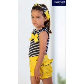 Basmartí Summer Girl Set Funchal