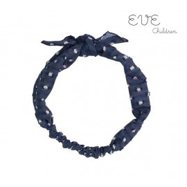 Eve Children Turbante Niña Jeans