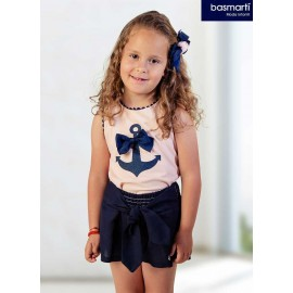 Basmartí Summer Girl Set Faro