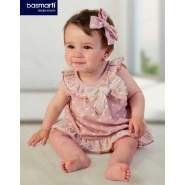 Basmartí Summer Baby Girl Set Fatima