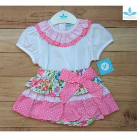 Sardon Summer Girl Set Casandra