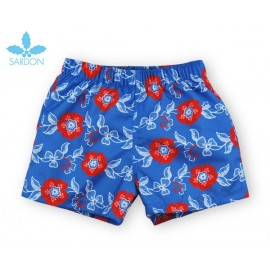 Sardon Summer Boy Swimsuit Cerdeña