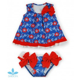 Sardon Summer Girl Swim Set Cerdeña