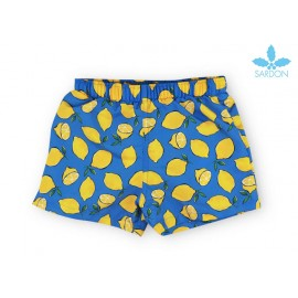 Sardon Summer Boy Swimsuit Lemons