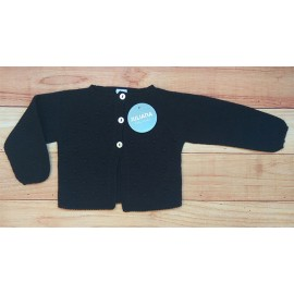 Juliana Summer Baby Boy Navy Jacket