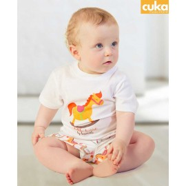 Cuka Summer Baby Boy Set Argentina