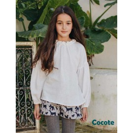 Cocote Winter Girl Set Dogs